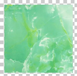 Green Jade Marble PNG