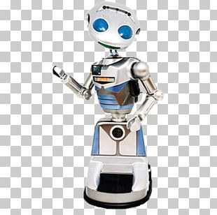 Humanoid Robot Social Robot I PNG