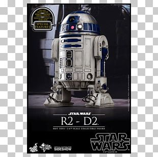R2-D2 C-3PO Star-Lord Action & Toy Figures Hot Toys Limited PNG