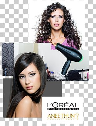 Black Hair Hair Coloring Cosmetologist Hair Care PNG