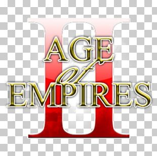 Age Of Empires II HD Age Of Empires: Mythologies Age Of Empires IV PNG