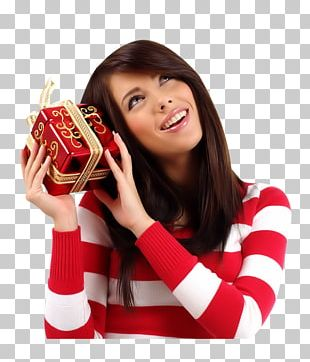 Christmas Present Desktop Christmas Gifts PNG
