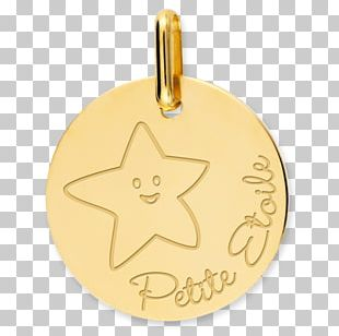 Gold Medal Gold Medal Locket Białe Złoto PNG