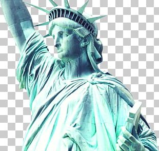 Statue Of Liberty Empire State Building Bharuch Travel PNG