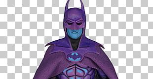 Batman Action & Toy Figures National Entertainment Collectibles Association Model Figure Video Game PNG
