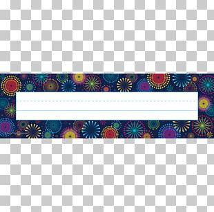 Name Plates & Tags Classroom Desk Teacher Name Tag PNG