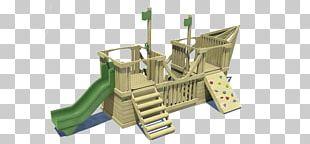 Playground Pirate Ship Child PNG