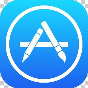 App Store Apple IOS IPhone Mobile App PNG