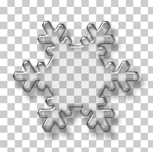 Snowflake Computer Icons Hexagon PNG