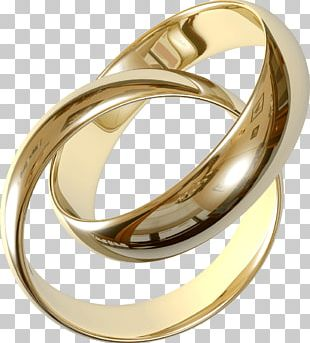 Wedding Rings Jewelry PNG
