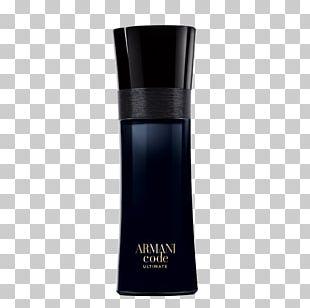 Armani Code Perfume Axe Eau De Toilette PNG