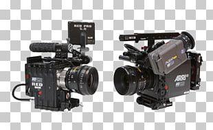 HD Optics & Camera Video Cameras Camera Lens Photographic Film PNG