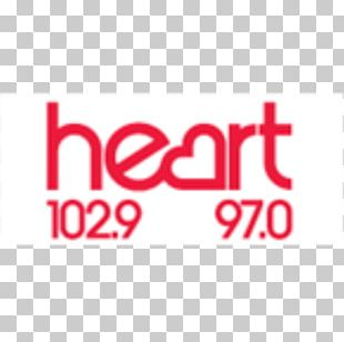Heart London FM Broadcasting Internet Radio Global PNG