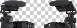 Microphone Shure VP83 LensHopper Disc Jockey Vlog PNG