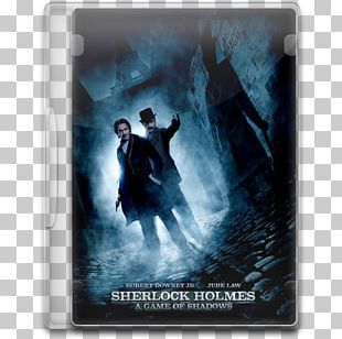 The Adventures Of Sherlock Holmes Dr. Watson Professor Moriarty Film PNG