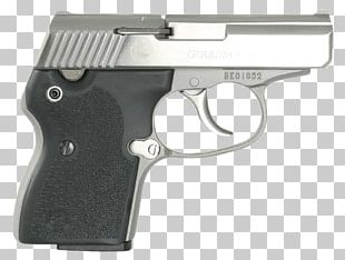 Trigger .22 Winchester Magnum Rimfire Revolver North American Arms Firearm PNG