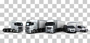 Car Semi-trailer Truck Dump Truck Vehicle PNG