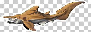 Goblin Shark Hungry Shark Evolution Great White Shark Basking Shark PNG