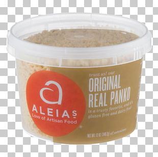 Bread Crumbs Panko Gluten-free Diet Food PNG