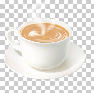Coffee Cup Latte Tea Cuban Espresso PNG
