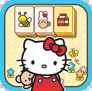 Hello Kitty Online Character Hello Kitty Daily PNG