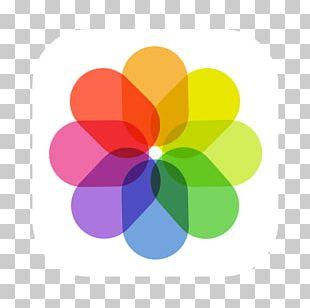Computer Icons IOS 7 IOS 11 Apple Photos PNG