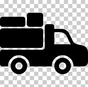 Computer Icons Truck Icon Design PNG