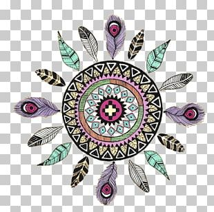Dreamcatcher Drawing Feather PNG