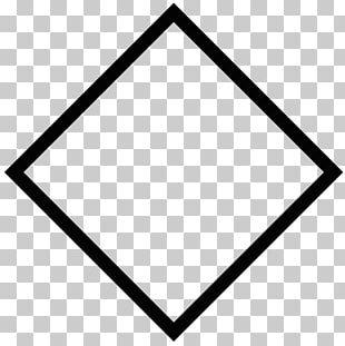 Geometric Shape Rhombus Square Triangle PNG
