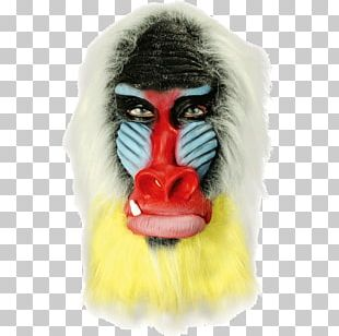 Baboons Amazon.com Mask Costume Party Rafiki PNG