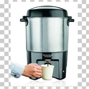 Coffeemaker Hamilton Beach Brands Toaster Blender PNG