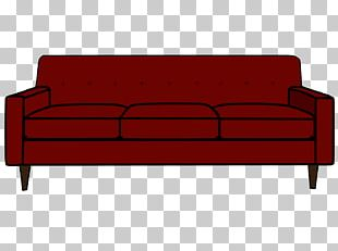 Couch Animation PNG