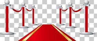 Euclidean Red Carpet Red Carpet PNG