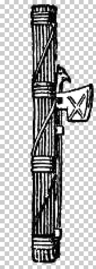 Fasces Ancient Rome Fascism Lictor Symbol PNG