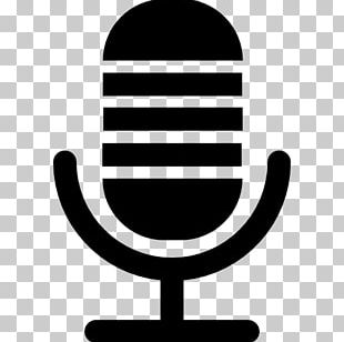 Microphone Computer Icons Sound Recording And Reproduction PNG