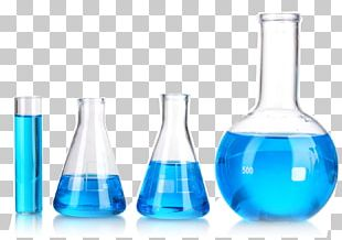 Chemistry Test Tubes Laboratory Glassware Laboratory Flasks PNG