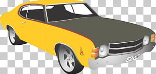 Classic Car Automotive Design Model Car Motor Vehicle PNG