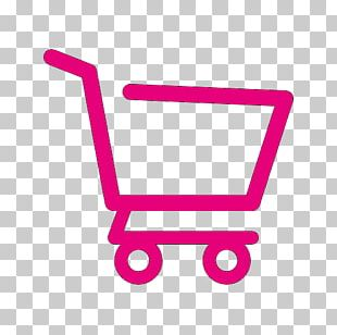 Computer Icons Shopping Cart E-commerce Online Shopping PNG