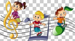 Child Musical Note Music Education Music Lesson PNG