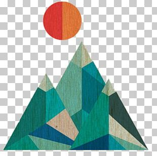Geometry Triangle Shape Drawing PNG