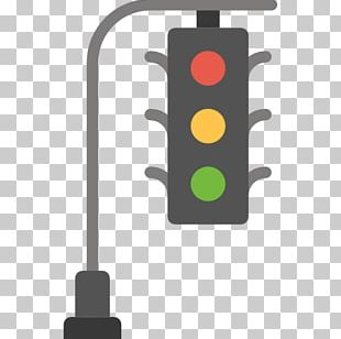 Traffic Light Road Transport Vehicle Icon PNG