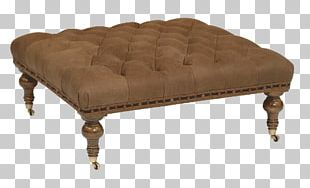 Foot Rests Coffee Tables Furniture Bench PNG
