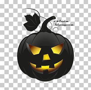 Jack-o'-lantern Halloween Pumpkin Calabaza Sticker PNG