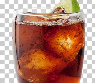 Negroni Rum And Coke Long Island Iced Tea Fizzy Drinks Spritz PNG