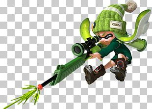 Splatoon 2 Super Smash Bros. For Nintendo 3DS And Wii U Video Game PNG