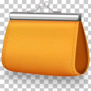 Wallet Handbag Coin Purse PNG