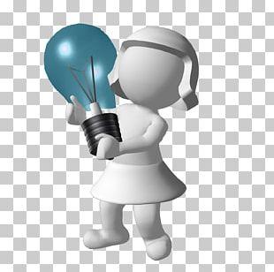 Entrepreneur Three-dimensional Space PNG