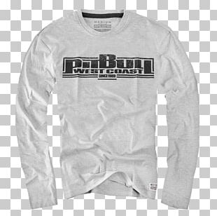 2f9f12c5 Long-sleeved T-shirt American Pit Bull Terrier Pitbull Film Series PNG