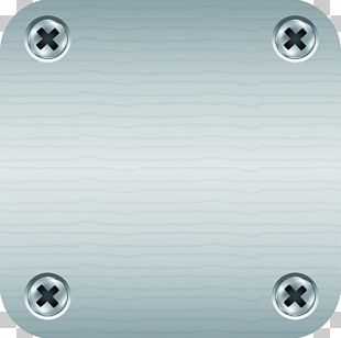 Low-background Steel Metal Material Group PNG
