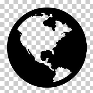 Globe Font Awesome Computer Icons Font PNG